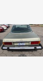 1974 Mercedes-Benz 450SLC for sale 101381947