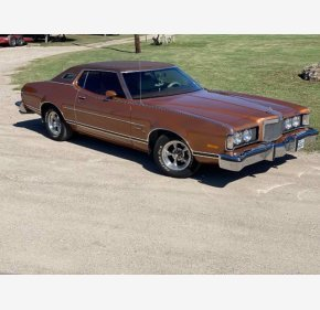1974 Mercury Cougar XR7 for sale 101387174