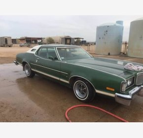 1974 Mercury Cougar for sale 101393451