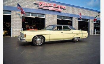 1974 Mercury Monterey for sale 101611346