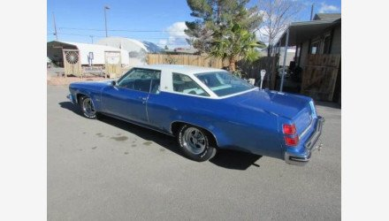 1974 Oldsmobile 88 for sale 101039638