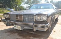 1974 Oldsmobile 88 Coupe for sale 101059768