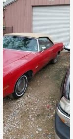 1974 Oldsmobile 88 for sale 101065007