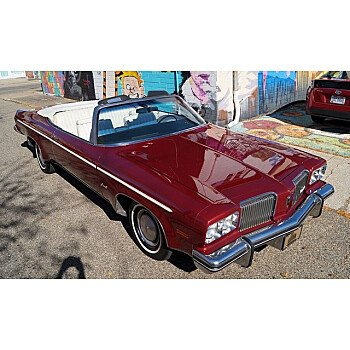 1974 Oldsmobile 88 Royale for sale 101395766
