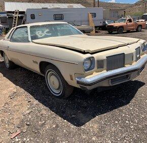 1974 Oldsmobile Cutlass for sale 101394214