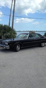 1974 Oldsmobile Ninety-Eight for sale 101444021