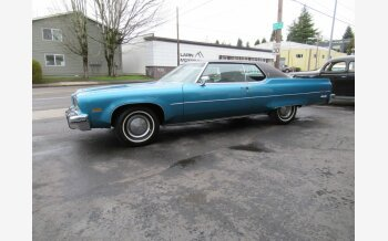 1974 Oldsmobile Ninety-Eight for sale 101446118