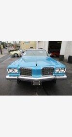 1974 Oldsmobile Ninety-Eight for sale 101446118