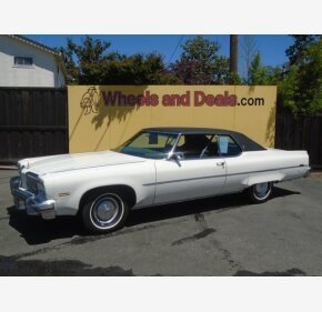 1974 Oldsmobile Ninety-Eight for sale 101461239