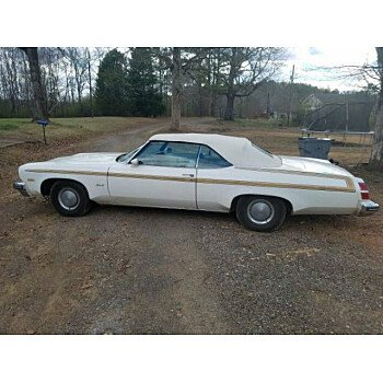 1974 Oldsmobile Other Oldsmobile Models for sale 100851518