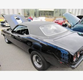 1974 Plymouth Barracuda for sale 101025974