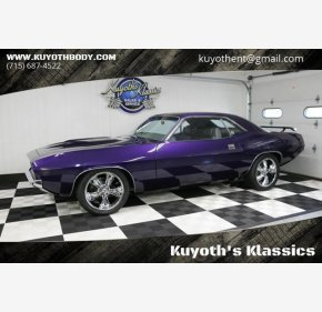 1974 Plymouth Barracuda for sale 101205661