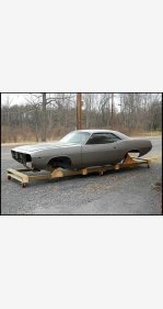 1974 Plymouth CUDA for sale 100896126