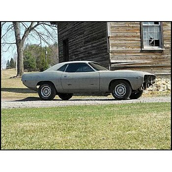 1974 Plymouth CUDA for sale 101300090