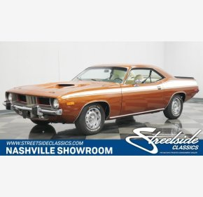 1974 Plymouth CUDA for sale 101319020