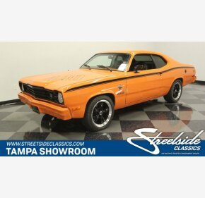 1974 Plymouth Duster for sale 101064546