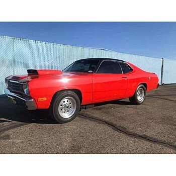 1974 Plymouth Duster for sale 101345833