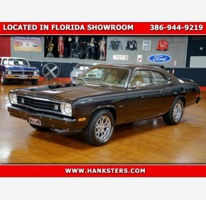 1974 Plymouth Duster for sale 101401605