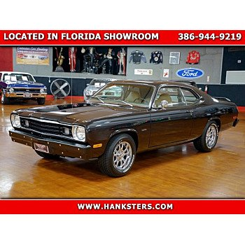 1974 Plymouth Duster for sale 101461875
