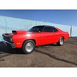 1974 Plymouth Duster for sale 101586107