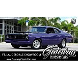 1974 Plymouth Duster for sale 101622026