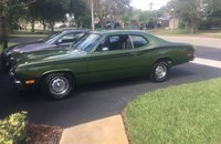 1974 Plymouth Duster for sale 101333669