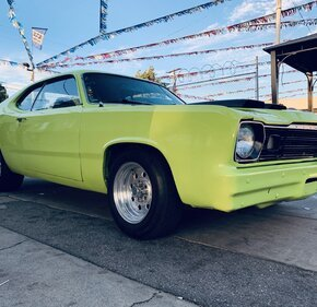 1974 Plymouth Duster for sale 101363555