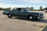 1974 Plymouth Fury for sale 101222511