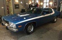 1974 Plymouth Roadrunner for sale 100931915