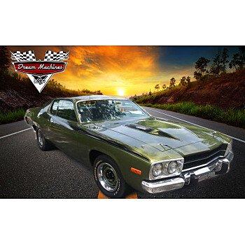 1974 Plymouth Roadrunner for sale 101384099