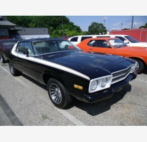1974 Plymouth Roadrunner for sale 101185631