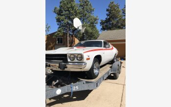 1974 Plymouth Roadrunner for sale 101213402