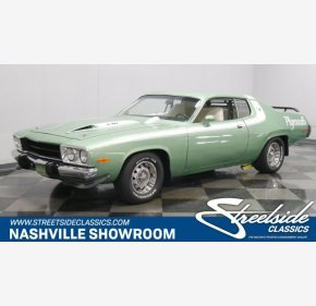 1974 Plymouth Roadrunner for sale 101245101