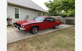 1974 Plymouth Roadrunner for sale 101320394