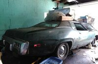 1974 Plymouth Satellite for sale 101108822