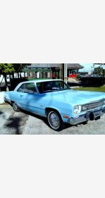 1974 Plymouth Scamp for sale 101185603