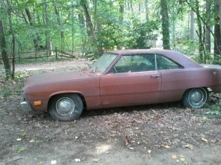 1974 Plymouth Scamp for sale 101575478