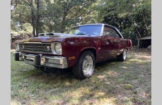 1974 Plymouth Scamp GT for sale 101613702