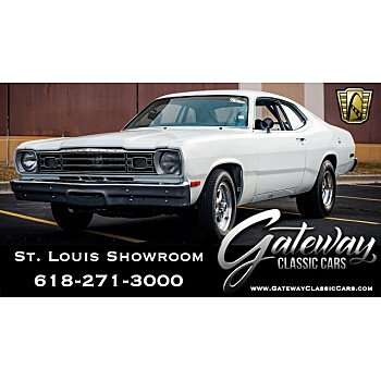 1974 Plymouth Valiant for sale 101091666