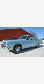 1974 Plymouth Valiant for sale 101460040