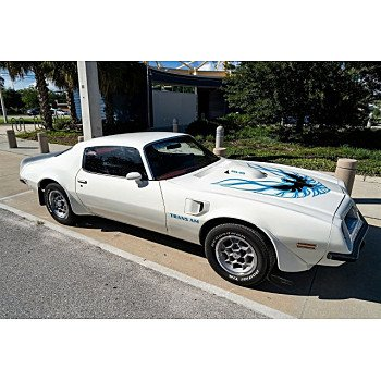 1974 Pontiac Firebird for sale 101056003