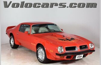 1974 Pontiac Firebird for sale 100962114
