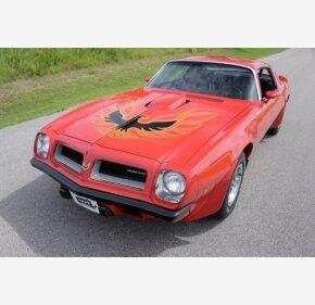 1974 Pontiac Firebird for sale 100984287