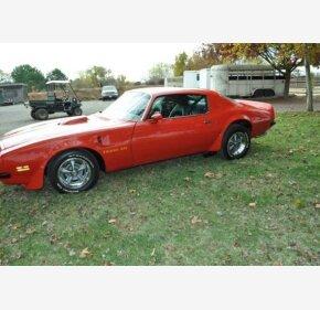 1974 Pontiac Firebird for sale 100993704