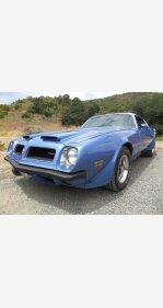 1974 Pontiac Firebird for sale 101170331