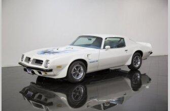 1974 Pontiac Firebird for sale 101175664