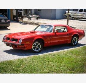 1974 Pontiac Firebird for sale 101182524
