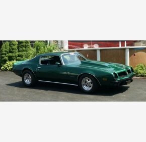 1974 Pontiac Firebird for sale 101187792