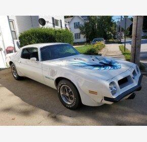 1974 Pontiac Firebird for sale 101202516