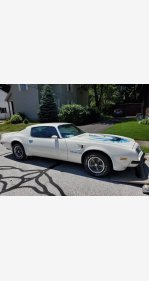 1974 Pontiac Firebird for sale 101202516